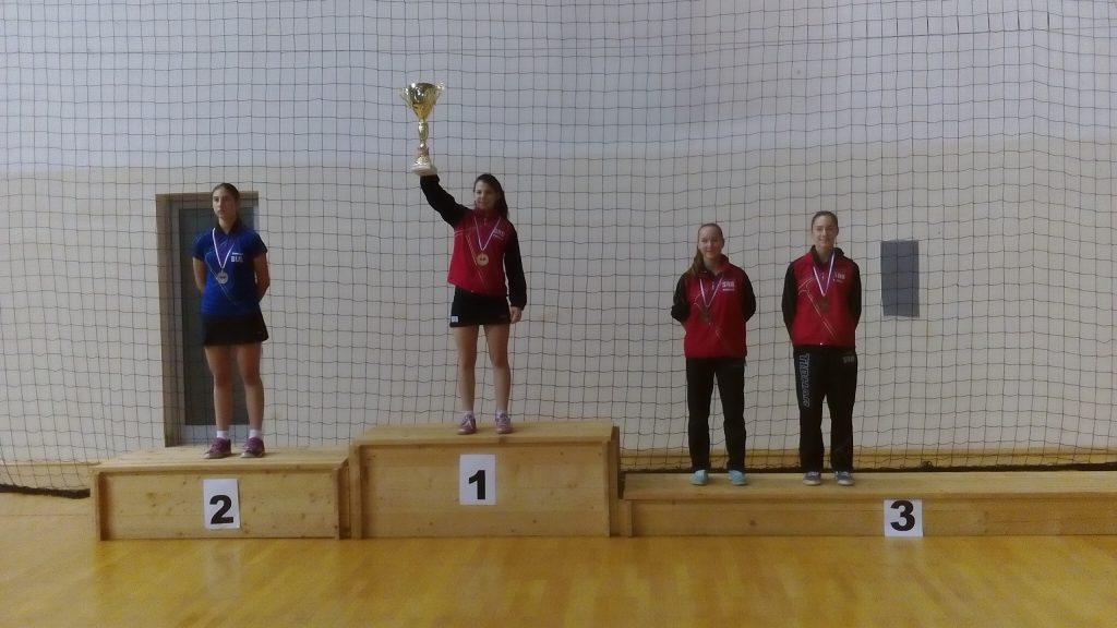 Tri od četiri medalje za Srbiju